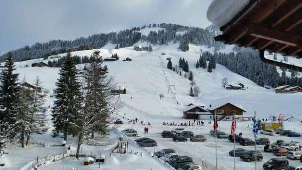 Oberiberg,  Roggen lift