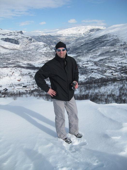 Tyin-Filefjell - ©Larry70 @ Skiinfo Lounge