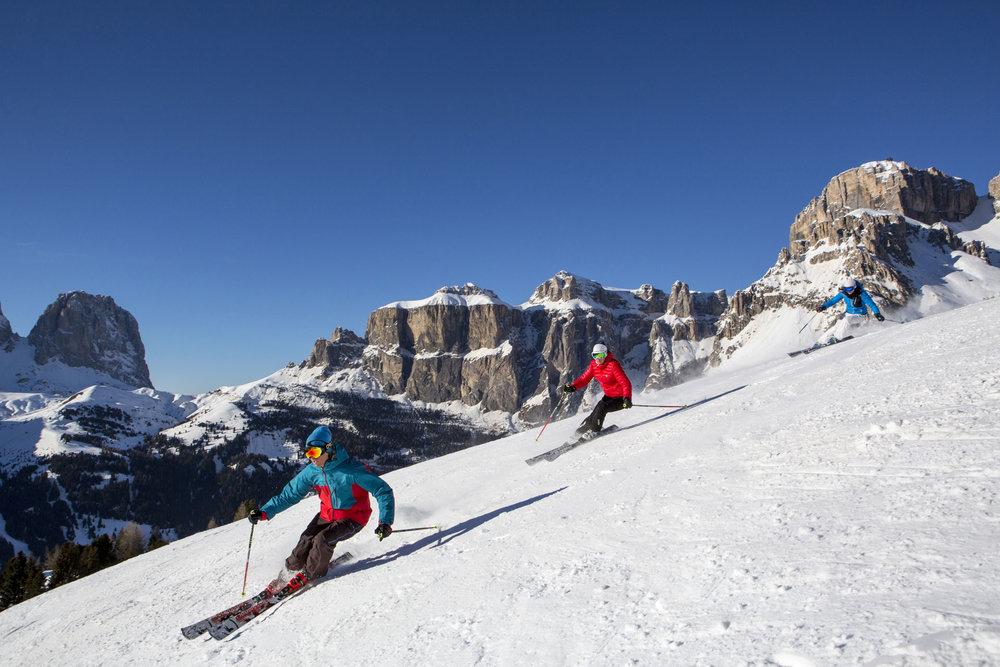 Val di Fassa - © Val di Fassa / R. Brunel