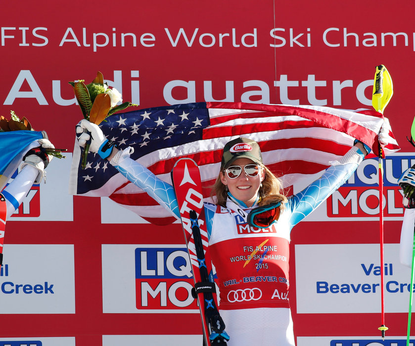 Mikaela Shiffrin (USA) - ©Audi Media-Service