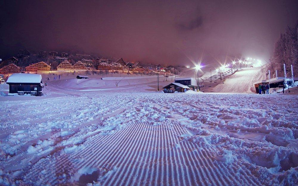 Prato Nevoso, 06.02.2015 - © Prato Nevoso Ski (Facebook)