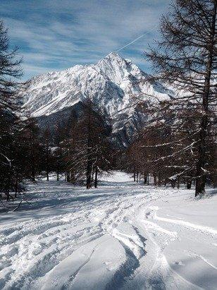 San Sicario, Vialattea 01.02.2015 - © Vialattea