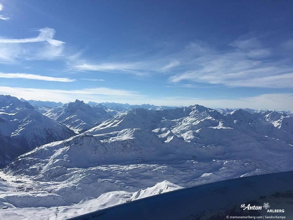null - © St. Anton am Arlberg