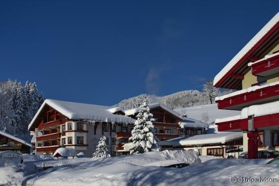 Top CCL Koenigshof Oberstaufen
