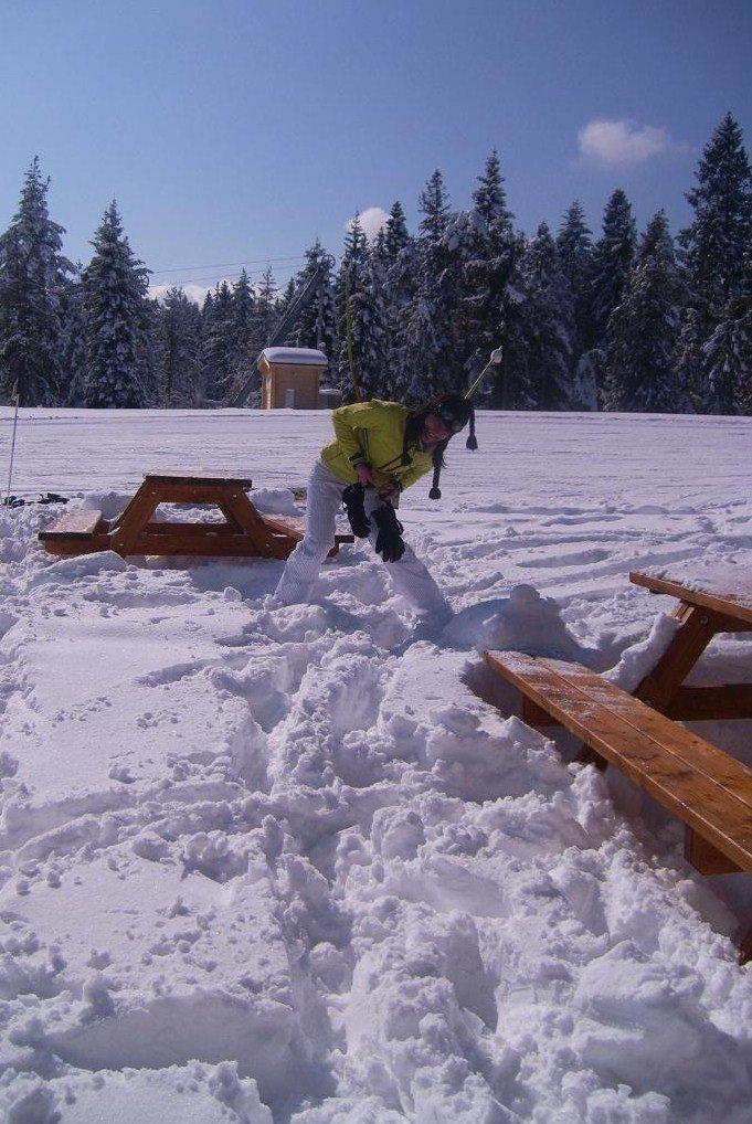 Ski Vitanová - Vrchdolinky - © ruslawa @ Skiinfo Lounge