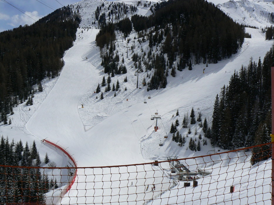Moena - Alpe Lusia - Bellamonte - ©7becher @ Skiinfo Lounge