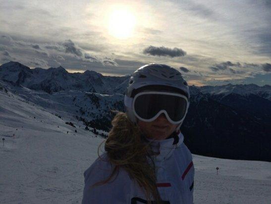 super Ski-Tag!!