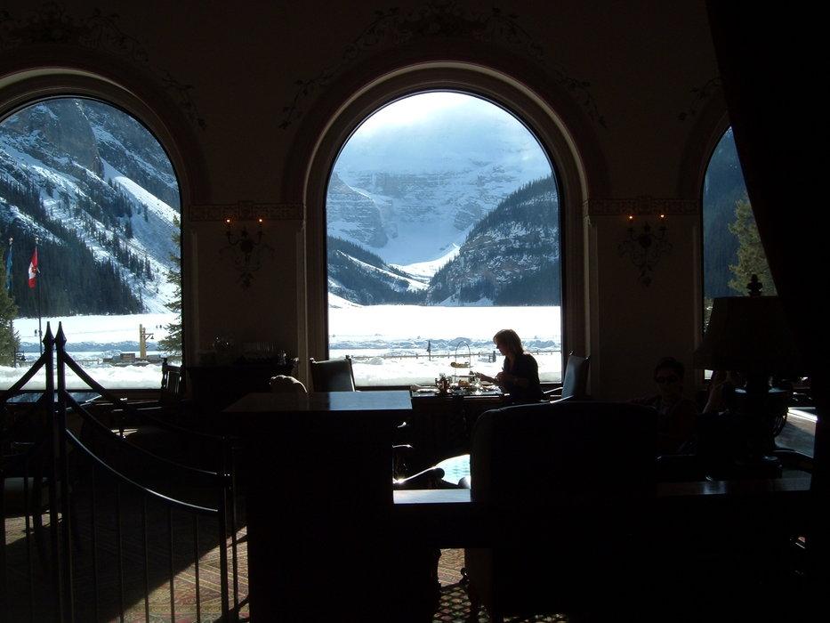 Lake Louise - ©trail.boss @ Skiinfo Lounge