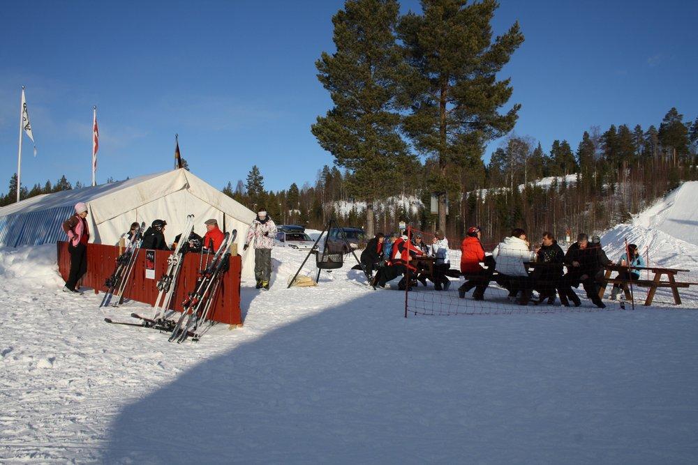 Fulufjellet - © mro @ Skiinfo Lounge