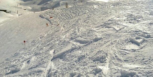 Zillertal Gletscherwelt 3000 - Tux - Finkenberg - Great skiing  - © butlerl570