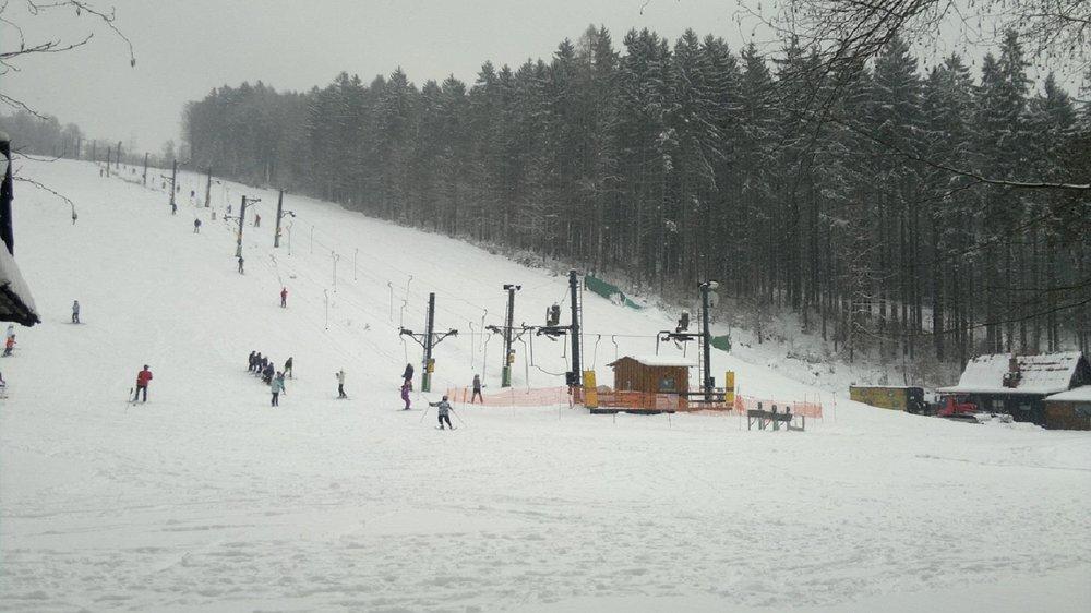 Ski Land Stará Myjava - © Ski Land Stará Myjava FB