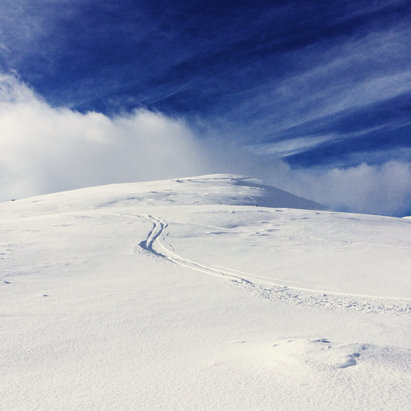 Stranda Skisenter - Tirsdag 3 mars var en super skidag med fagerlia vgs på Stranda fjellet:):) - © Anine