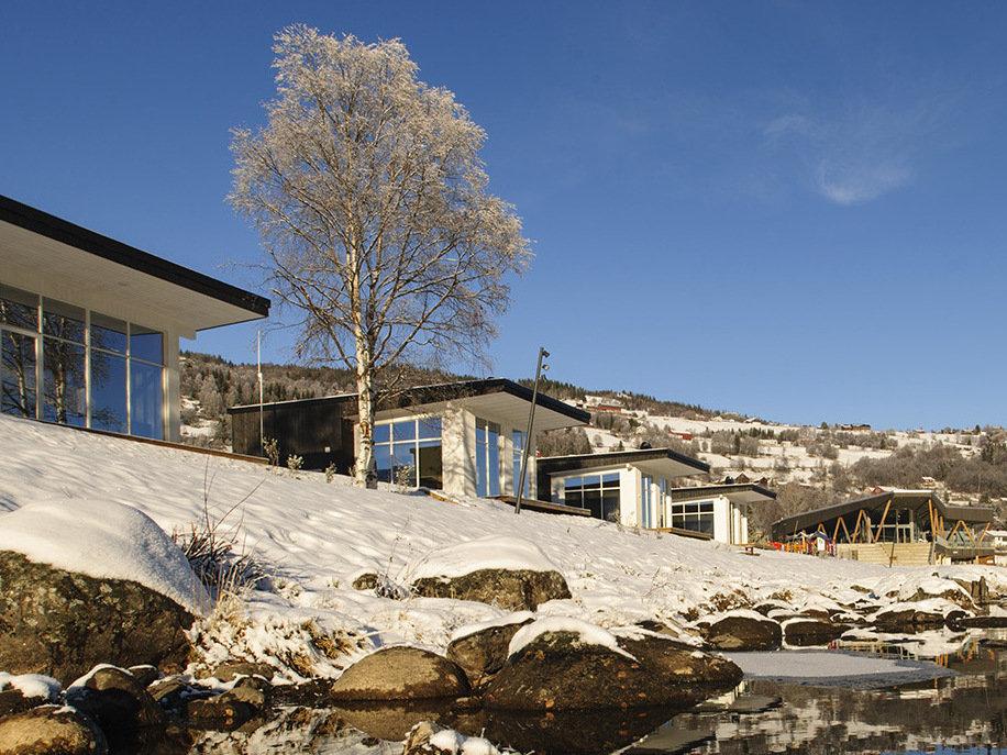 Hallingdal Feriepark - © Ål