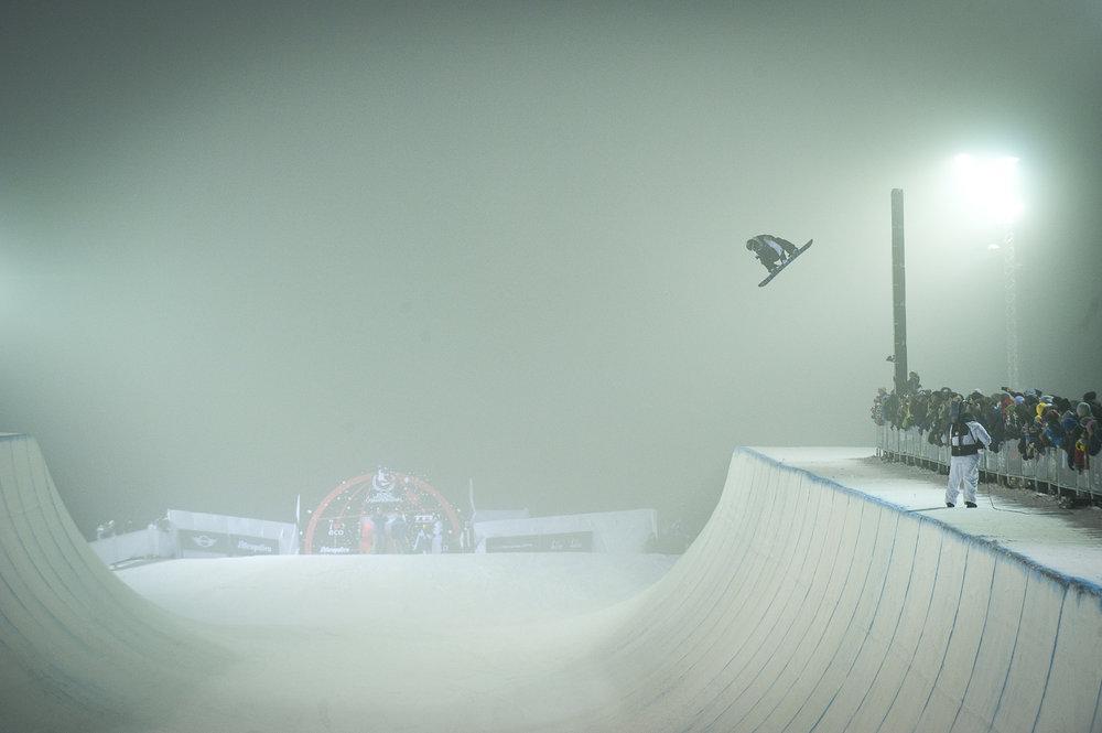 Det er mye som skjer denne uken i Oslo vinterpark - Tryvann! - © Eirik Aspaas