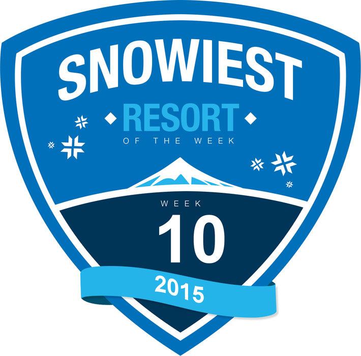 Snowiest Resort of the Week 10 - © Skiinfo.de