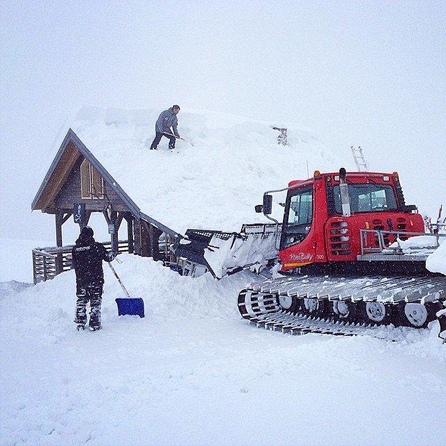 Prato Nevoso - © Snowpark Prato Nevoso Facebook