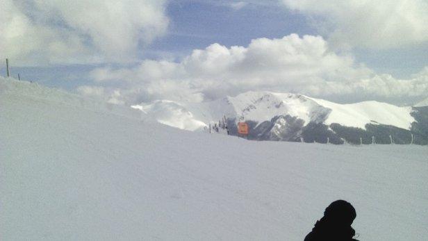 Campo Staffi - ottima neve piste perfettamente innevate..!!!! - © domenicodeluka