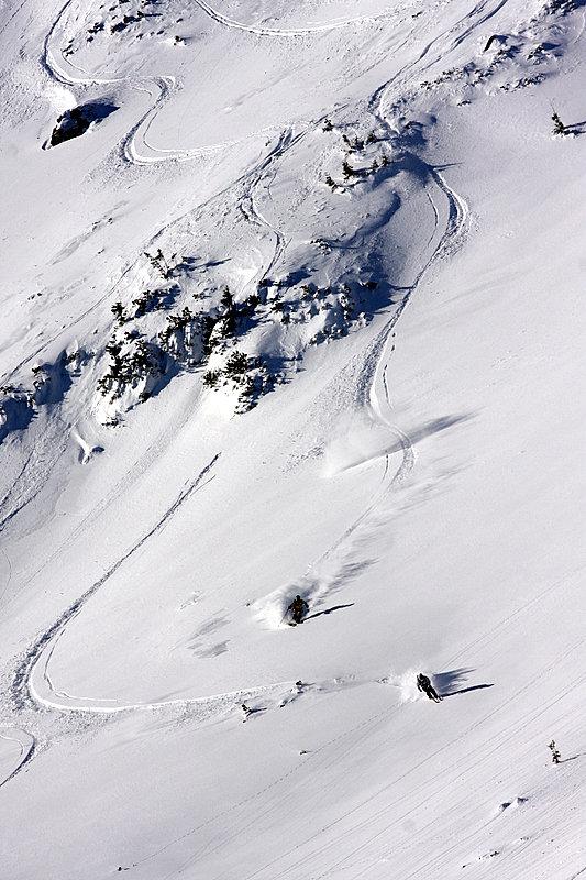 Zakopane - Kasprowy Wierch - © dynamite1 @ Skiinfo Lounge