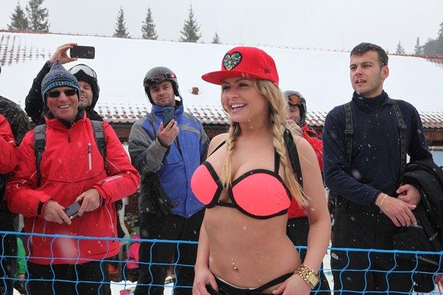 Bikini party a Jasna (SK) - Marzo 2015 - © TMR