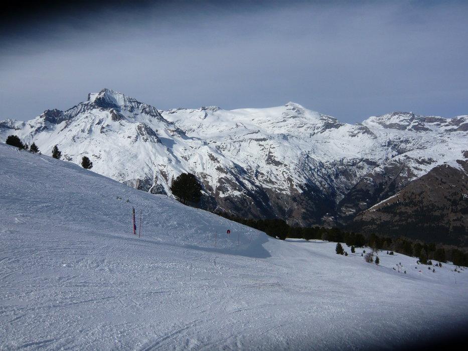 Termignon la Vanoise - ©rico72 @ Skiinfo Lounge