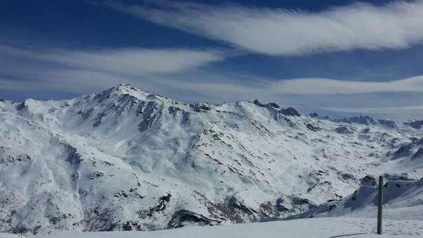 Valmeinier - [! skireport_firsthandpost_pagetitle ] - © Skieur