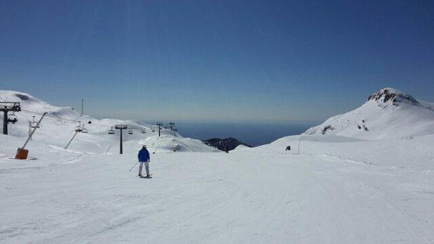 Piancavallo - Mattinata spettacolare. Poca gente e bella neve. - © piovesan.luca