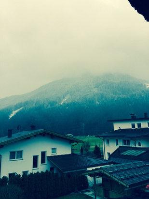 Hochzillertal - Perfekter Schnee.  - © DV