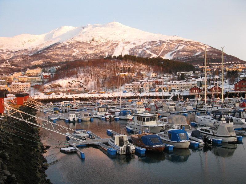 Linkenfjellet - ©ujin666 | ujin666 @ Skiinfo Lounge