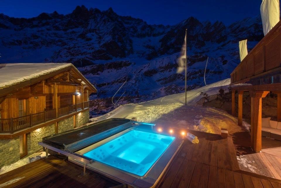 Hotel Principe delle Nevi, Cervinia - © Hotel Principe delle Nevi, Cervinia