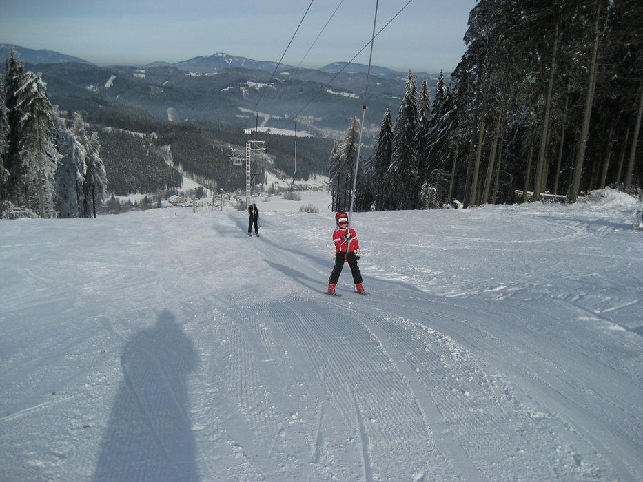 Ski Makov - © matony @ Skiinfo Lounge