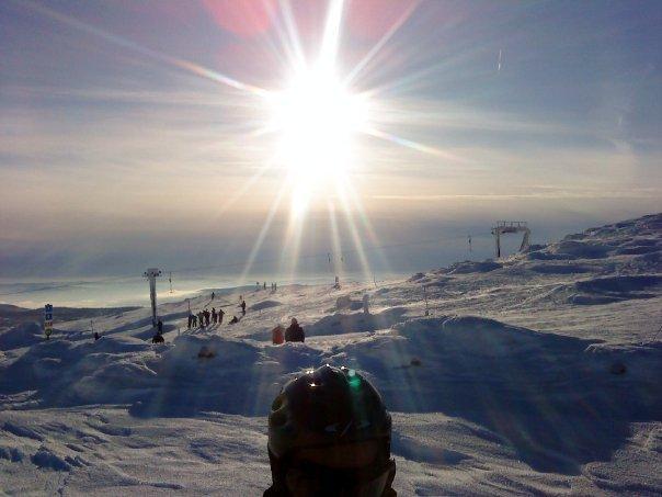Norefjell - ©Klie @ Skiinfo Lounge