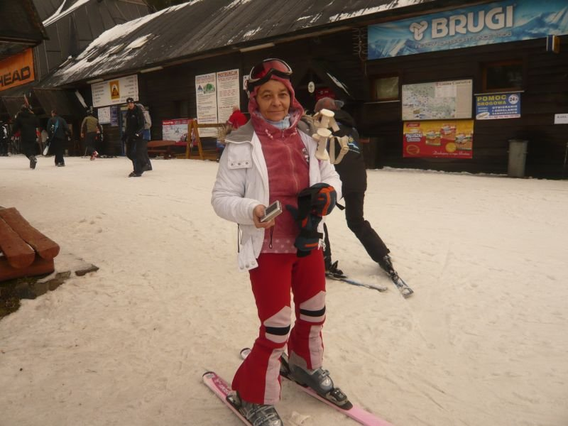 Kluszkowce - Czorsztyn-Ski - © annagastol @ Skiinfo Lounge