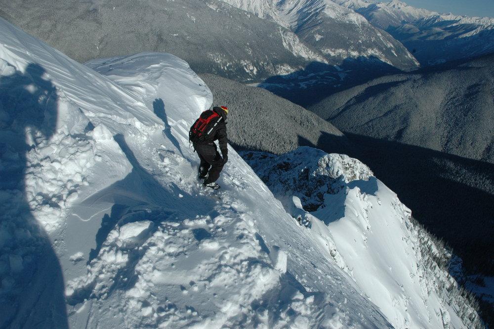 Revelstoke Mountain - ©snorres @ Skiinfo Lounge