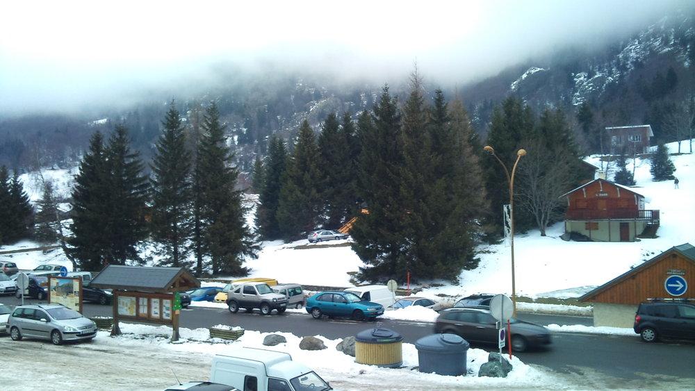 Alpe du Grand Serre - © sicart | olivestef @ Skiinfo Lounge