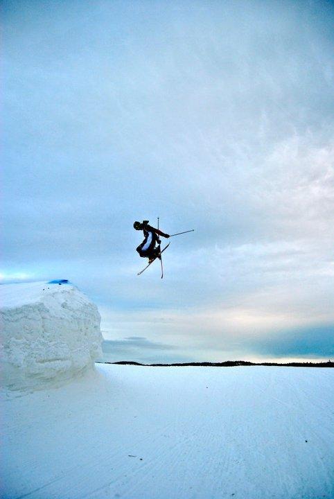 Vassfjellet - © Kristoffer L | ttall @ Skiinfo Lounge