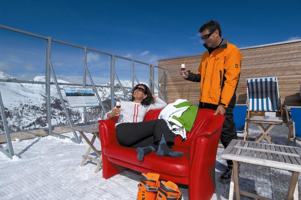 Apres-ski in Bad Kleinkirchheim