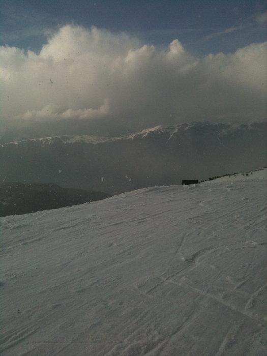 Monte Bondone - © io | snowdreamer @ Skiinfo Lounge