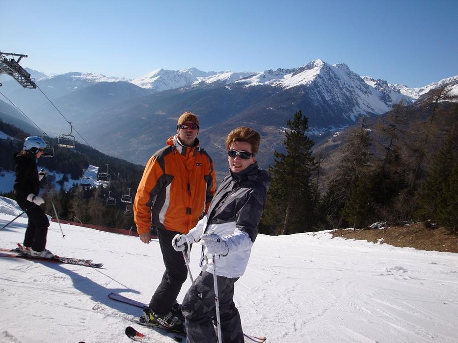 Temù - Adamello Ski - © Ja | nomaag @ Skiinfo Lounge