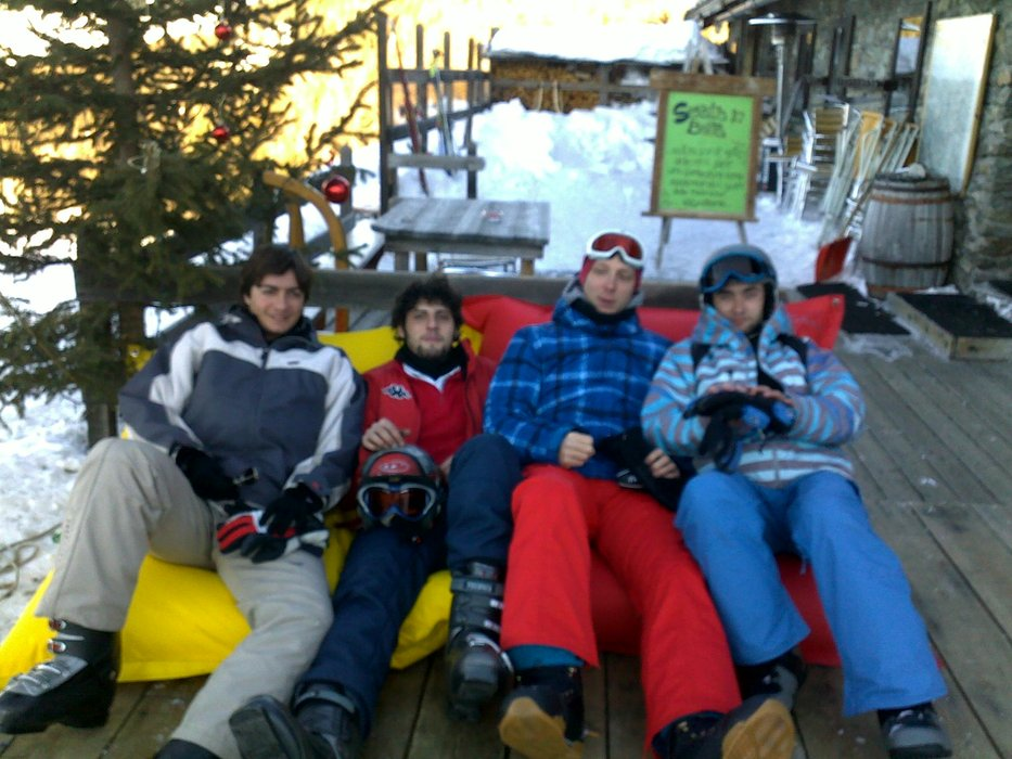 Pila - ©stephano00 @ Skiinfo Lounge