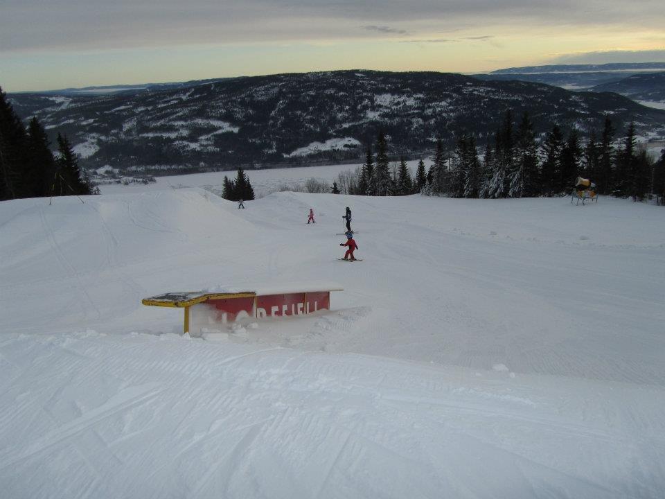Norefjell - ©herberth @ Skiinfo Lounge