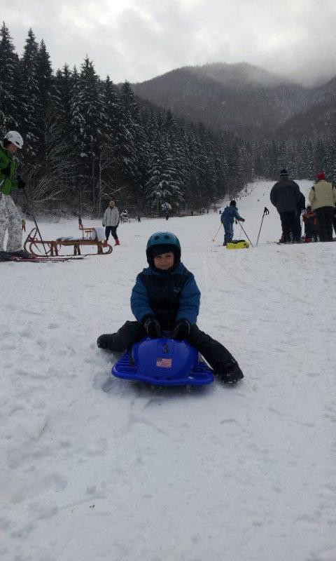 Snowpark Lu?ivná - ©MiroslavP @ Skiinfo Lounge