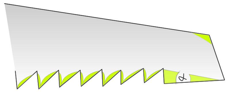 Eisklettern - Schärfen eines Eisgeräts - © XnX GmbH