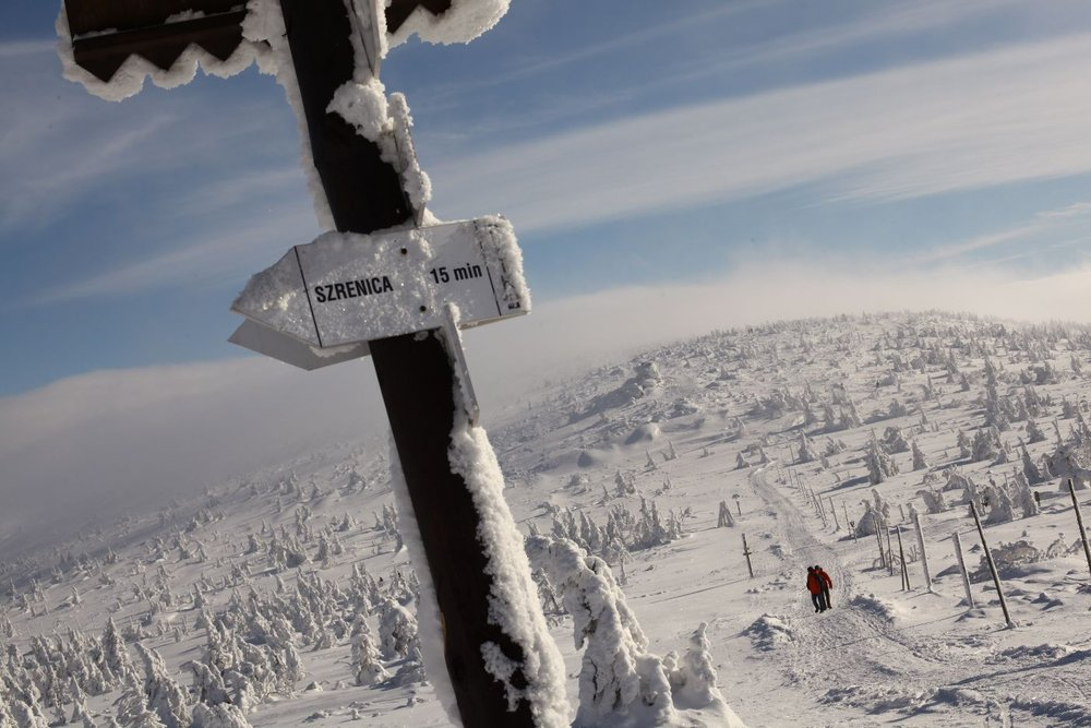 Szklarska Por?ba - Ski Arena Szrenica - © Szymon@Skiinfo Lounge