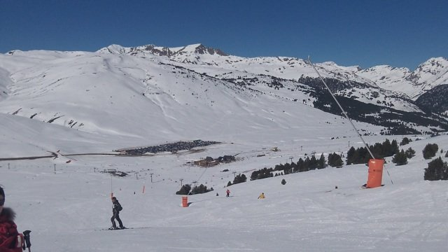 Baqueira - Beret - © emiliemarly @ Skiinfo Lounge