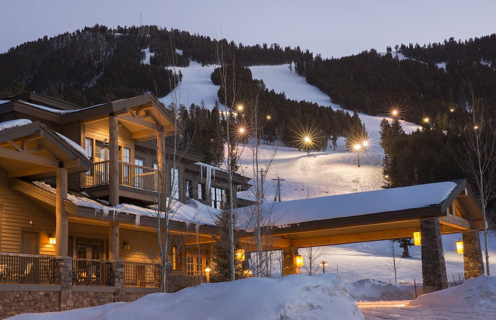 Snow King Resort Hotel Jackson Hole Wy