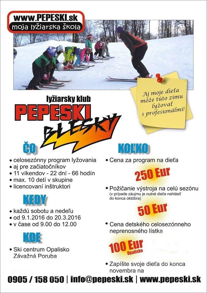 - © Ski Centrum Opalisko