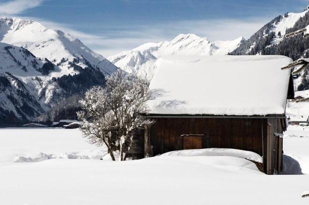 Naturparkregion Lechtal-Reutte - © Tirol Werbung, France