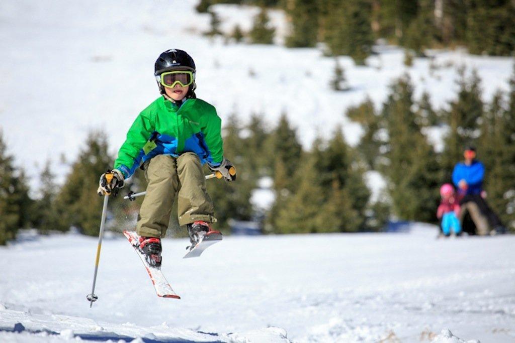 - © Wolf Creek Ski Area