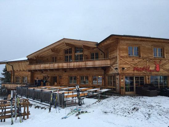 Hochzillertal - [! skireport_firsthandpost_pagetitle ] - © JJiP_06