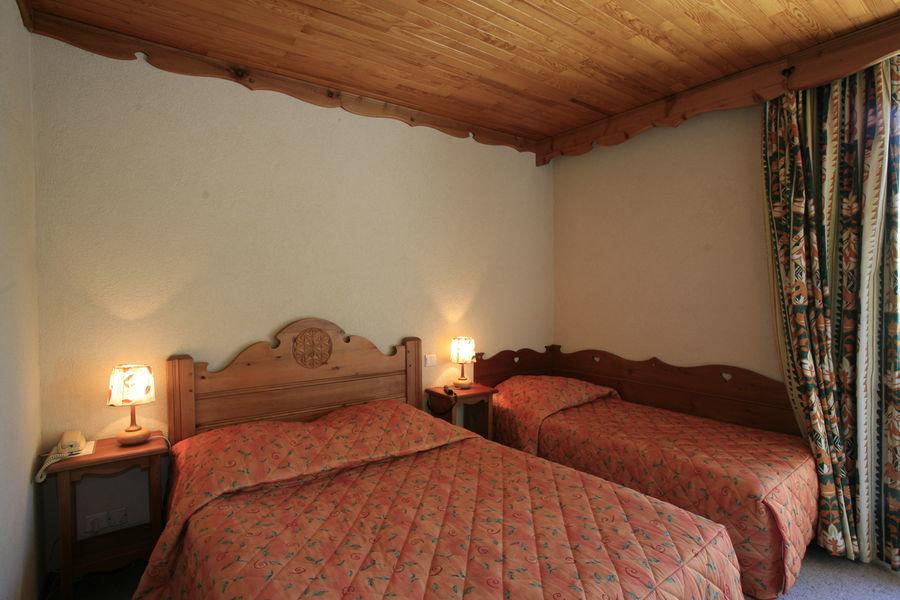 Hotel les Mottets